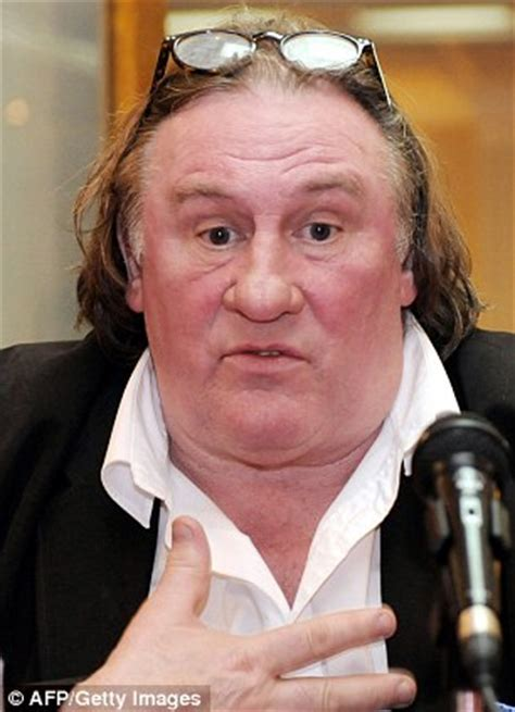 gerard depardieu list of movies gerard depardieu s daughter says her hoodlum father will