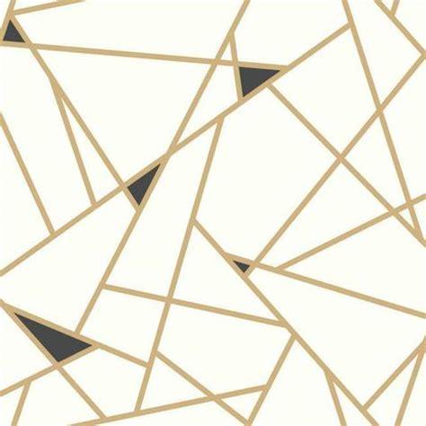gold geometric pattern wallpaper black white geometric wallpaper modern geometric