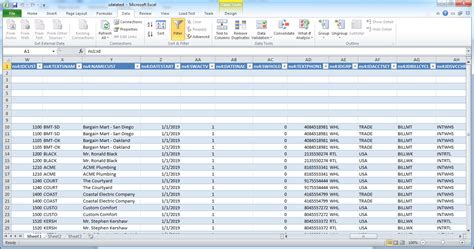 Crm Excel Template by Archives Namespiratebay