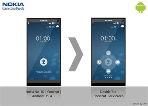 nokia android phone nokia android phone concept phones