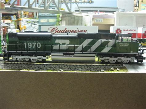 Bn 018 Blocknote Black bn sd 70 ace lionel just in added a better o railroading on line forum