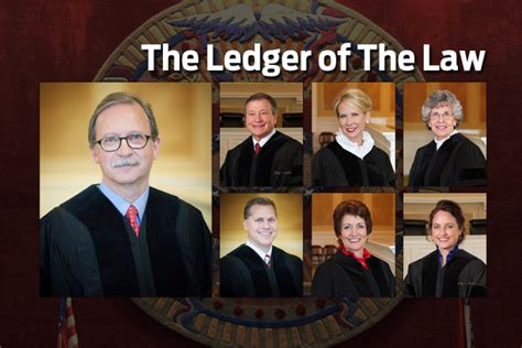 Arkansas Judiciary Search Supreme Court Justices Data Offers A Peek Beyond Pay Arkansas Business News