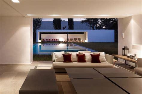 layout sketchup español casa moderna em la moraleja madrid blog construir