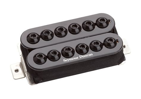 invader bridge seymour duncan