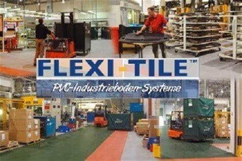 Flexi Tile Preise by Industrieboden Flexi Tile Pvc Industriefu 223 Boden
