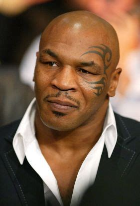 mike tyson tattoo removed and their ink