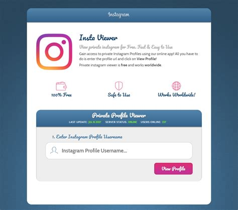 membuat instagram online view a private instagram instagram private profile viewer