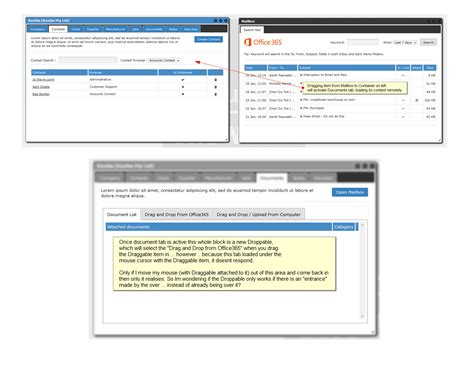 jquery ui layout draggable jquery droppable not accepting draggable if created under