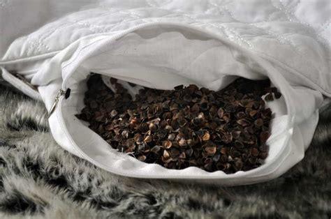 buckwheat pillow qbedding buckwheat pillow review