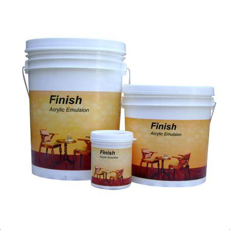 Acrylic Emulsion Paint classic acrylic emulsion paint in karnal haryana ashoka