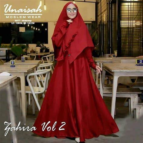 Zahira Shofiya Dress Gamis Wanita harga baju gamis zahira termurah september 2018 cari dan