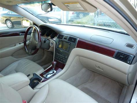 2004 Lexus Es330 Interior by 2004 Lexus Es 330 Pictures Cargurus