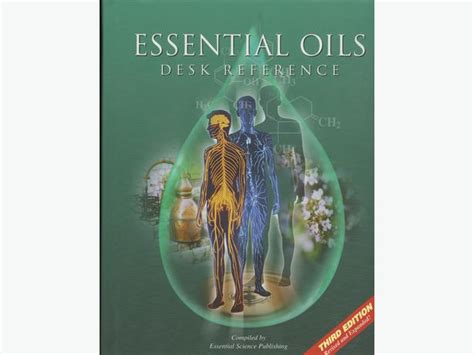 young living essential oils desk reference for sale