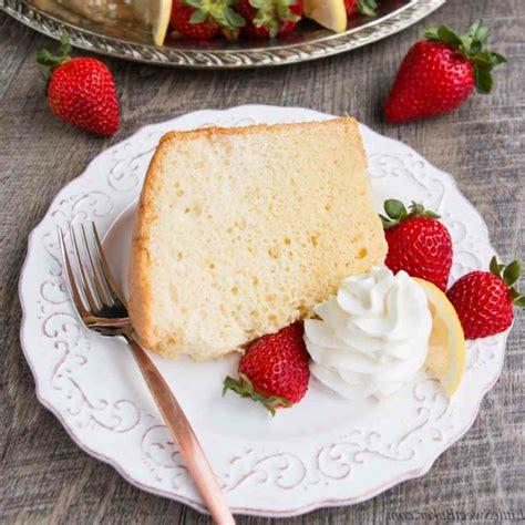 Einfache Und Schnelle Kuchen