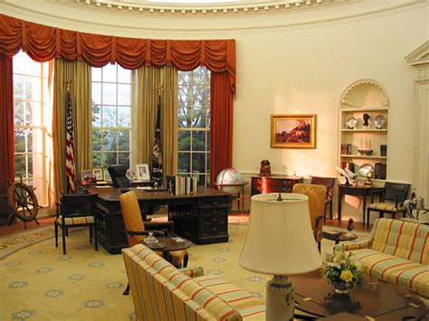 oval office drapes oval office interior photos