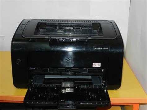 reset impresora hp laserjet pro p1102w impresora hp laserjet p1102w wifi como nueva s 230