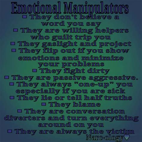 emotional manipulators how to make protection from emotional manipulation set boundaries and the cycle of manipulation and books quotes about emotional manipulation quotesgram