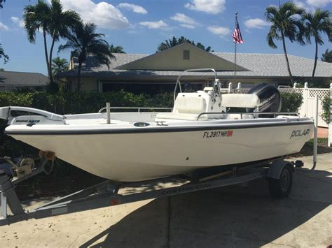 fishing boats for sale fort myers florida polar boats 1900 cc boats for sale in fort myers florida