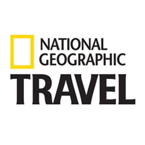 Polo National Geographic Logo natgeotravel