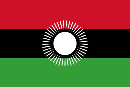 malawi flag malawi flag and description