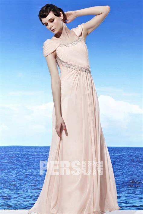 Brautkleider Mit ärmel by Tencel Boot Ausschnitt Cap Rmel Rosa Abendkleid 2475