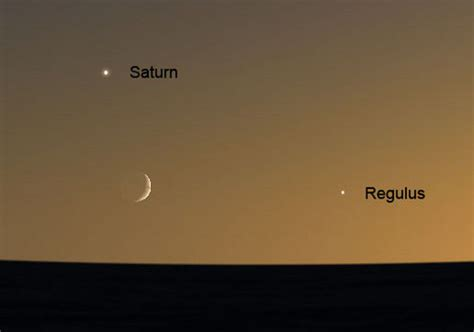 Bright Light In The Sky Tonight by Ah To Be A Hawk On Saturn Astro Bob