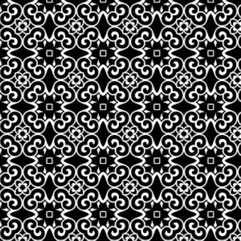 photoshop pattern to illustrator simple decorative photoshop and illustrator pattern vector