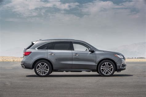 Acura Of by 3rd Generation Acura Mdx Reviews Page 3 Acurazine