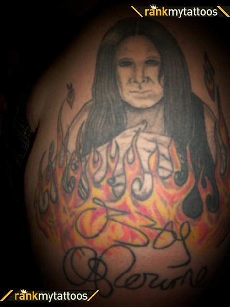 tattoo history podcast the 39 best worst metal tattoos in history metal injection