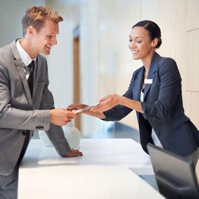 hotel reception level 4 course oplex careers course deals