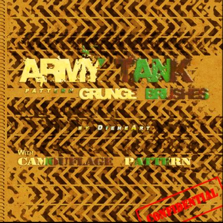 grunge pattern brush free grunge brushes 1001freedownloads com