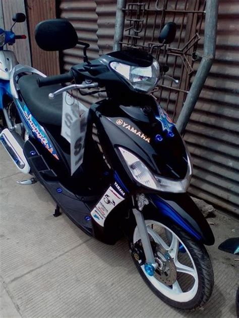 Sparepart Yamaha Mio mio sporty parts and accessories for sale used philippines