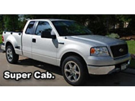 ford f150 styles ford f 150 cab styles html autos post