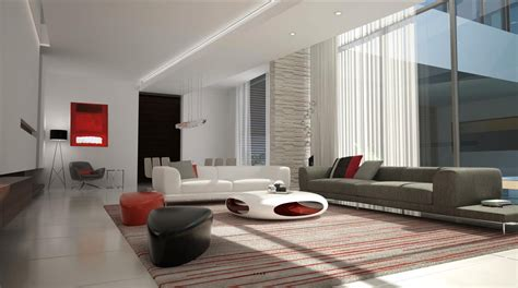 future home interior design futuristic decor interior design ideas