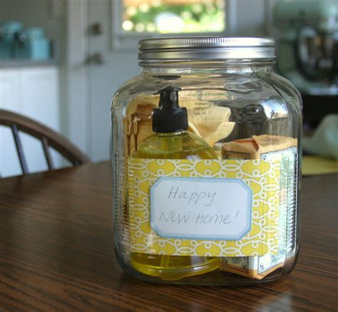Make Bake And Love Happy New Home Gift Idea | make bake and love happy new home gift idea