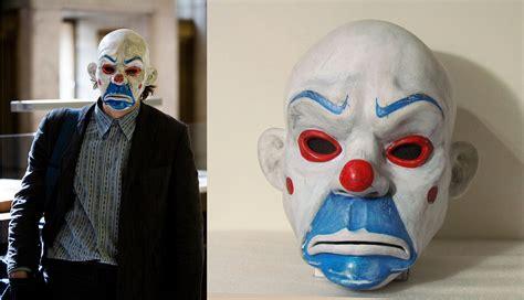 Backup Payday 2 Original tdk joker bank heist mask knife