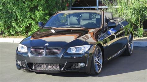 Bmw 335is Convertible by 2011 Bmw 335is Convertible