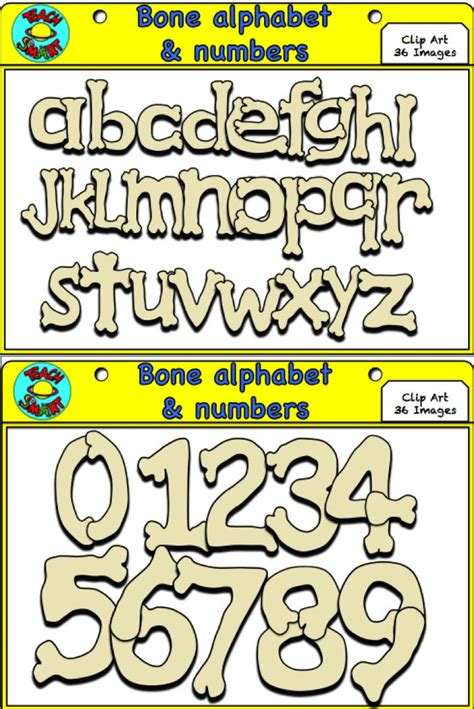 printable bone font 13 2 skeleton number fonts images bone shaped alphabet