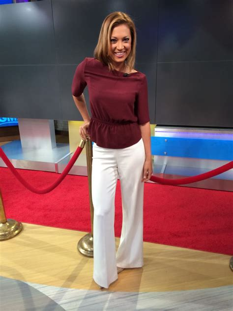 amy robach tweets quot hey sunrise ginger zee do you like 17 best images about ginger zee clothing on pinterest