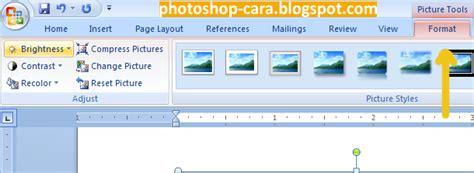 cara membuat garis hitam di word cara membuat foto hitam putih di photoshop tips photoshop