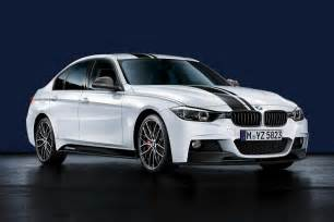 Bmw Im New Bmw M Performance Accessories Including Power Kit For