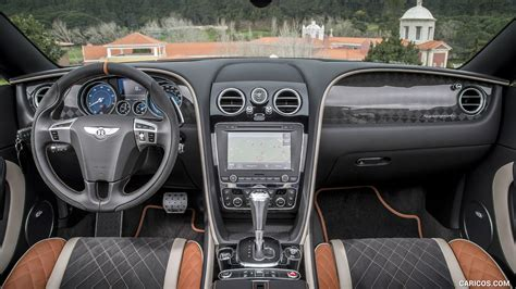bentley orange interior 2018 bentley continental gt supersports convertible color