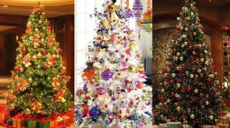 tree ideas top 10 best tree decoration ideas trends