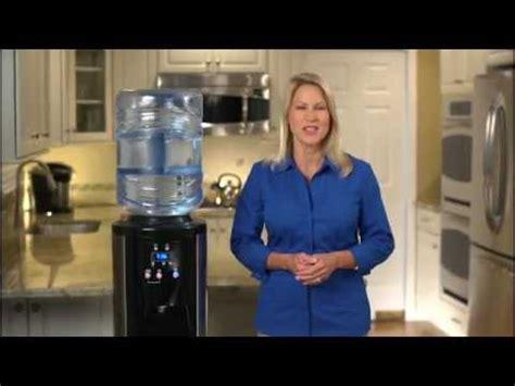 Water Dispenser Zephyrhills nestle waters premium digital stainless steel bottled