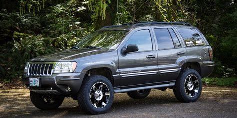 2004 jeep grand wheels reffg 2004 jeep grand cherokeeoverland specs photos
