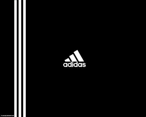 adidas stripes wallpaper adidas logo n stripes by a concepts on deviantart