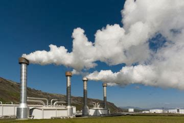 uses of geothermal power – heating beats electricity