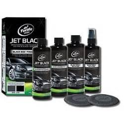 turtle wax t3kt black box car wax kit detailing auto