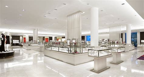 layout of lenox mall canadian retailers are expected to sell less and charge