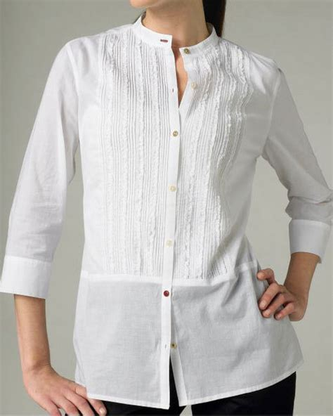 pattern ladies shirt ladies shirts in delhi delhi india 16th july exports